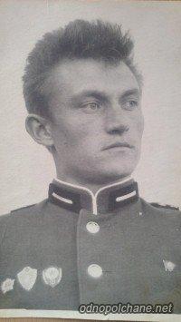 Рябинкин Николай Иванович